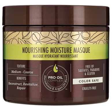 Macadamia Nourishing Moisture